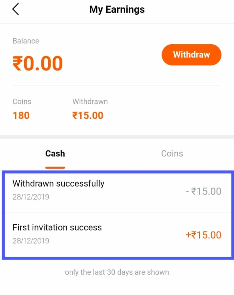 how to earn money in helo app