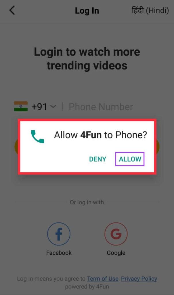 4 fun latest app