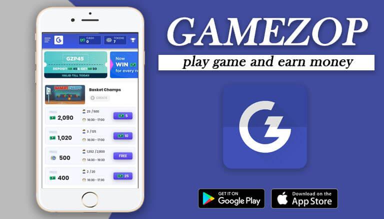 GameZop 2020