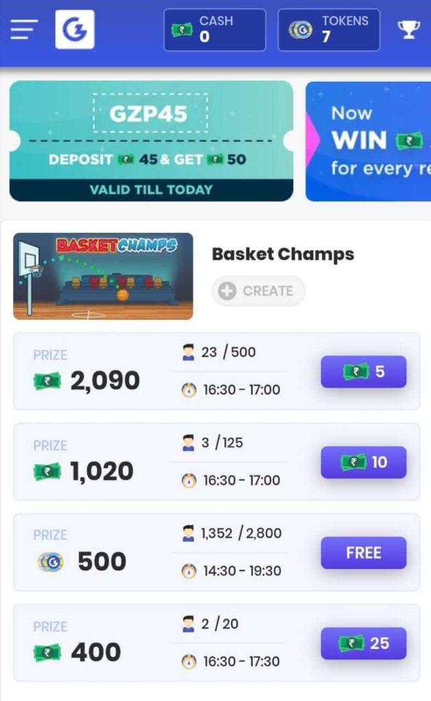 gamezop app