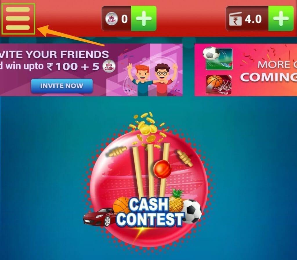 BigCash App APK