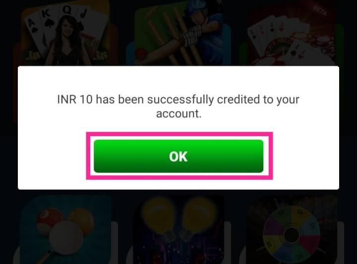 BigCash App Loot