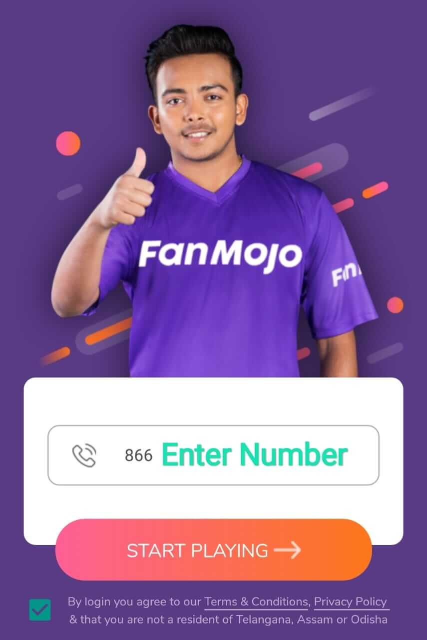 Fanmojo Apk Download Link