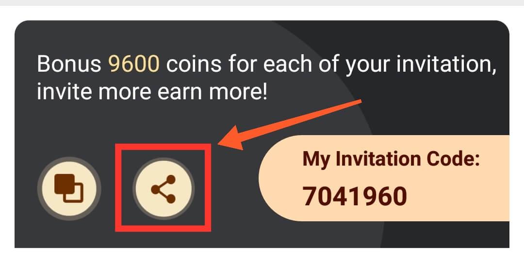 Cashzine Apk Referral Code
