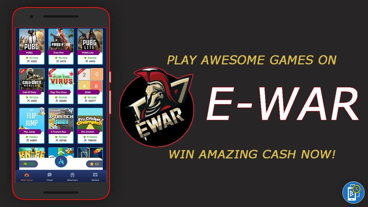 EWar App