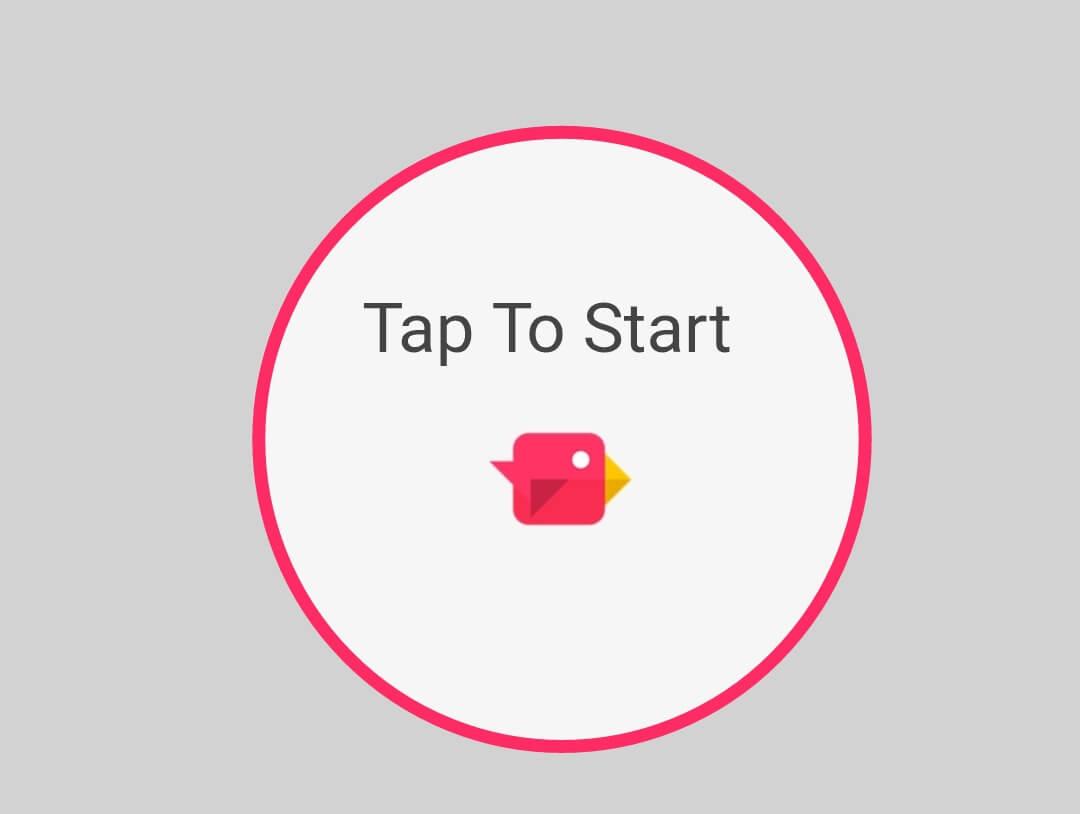 Tap To Start